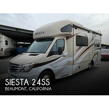 2017 Thor Siesta for sale 300187318