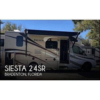 2017 Thor Siesta for sale 300216994