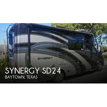 2017 Thor Synergy for sale 300188481