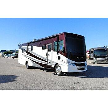 2017 Tiffin Allegro for sale 300281173