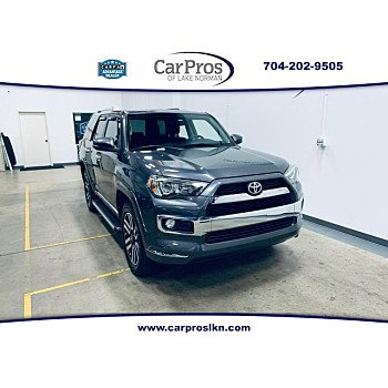 2017 Toyota 4Runner 4WD for sale 101249328