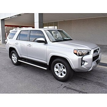 2017 Toyota 4Runner 2WD for sale 101266939