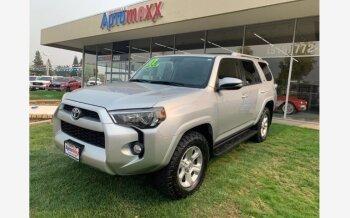 2017 Toyota 4Runner for sale 101366222