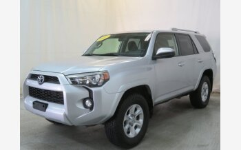 2017 Toyota 4Runner for sale 101384085