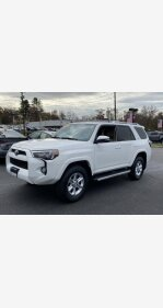 2017 Toyota 4Runner for sale 101400740