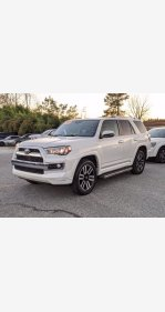 2017 Toyota 4Runner for sale 101403013