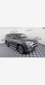 2017 Toyota 4Runner for sale 101413474