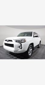 2017 Toyota 4Runner 2WD for sale 101454335
