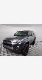 2017 Toyota 4Runner for sale 101460742