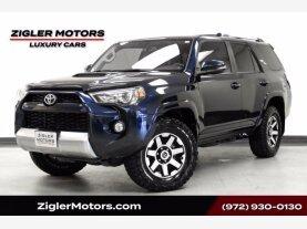 2017 Toyota 4Runner for sale 101607627
