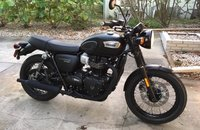 2017 Triumph Bonneville 900 for sale 200652823