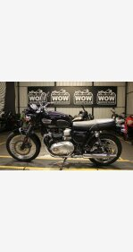2017 Triumph Bonneville 900 for sale 200711151