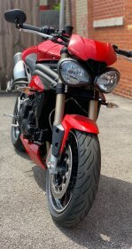 2017 Triumph Speed Triple S for sale 200760718