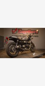 2017 Triumph Street Cup for sale 200582132