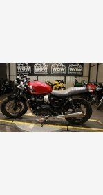 2017 Triumph Street Twin for sale 200720219