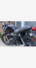 2017 Triumph Street Twin for sale 200769727