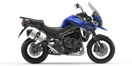 2017 Triumph Tiger Explorer XCx specifications