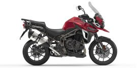 2017 Triumph Tiger Explorer XRT specifications
