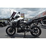 2017 Triumph Tiger Explorer for sale 200610329