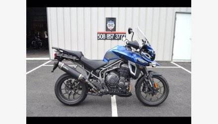2017 Triumph Tiger Explorer for sale 200984118