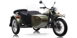 2017 Ural Patrol 750 specifications