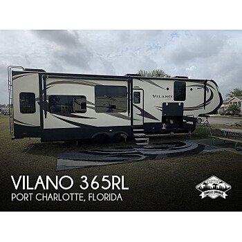 2017 Vanleigh Vilano for sale 300219827