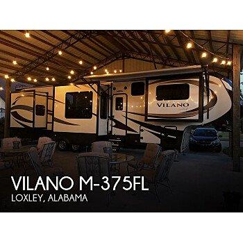 2017 Vanleigh Vilano for sale 300251610