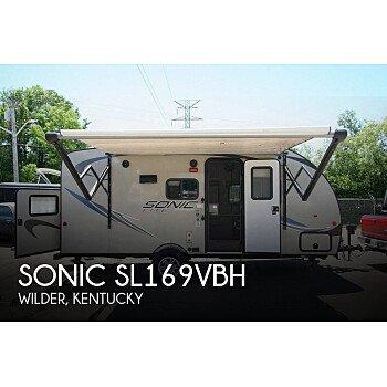 2017 Venture Sonic for sale 300219187