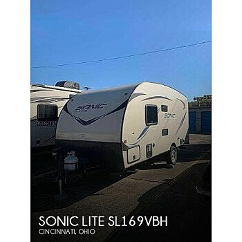 2017 Venture Sonic for sale 300219187