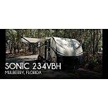 2017 Venture Sonic for sale 300333199