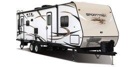 2017 Venture SportTrek ST282VRL specifications