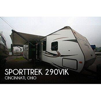 2017 Venture SportTrek for sale 300308954