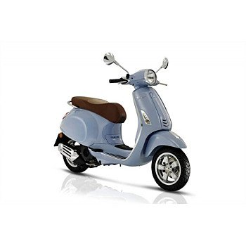 2017 Vespa Primavera 150 for sale 200770144
