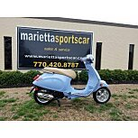 2017 Vespa Primavera 150 for sale 200776795