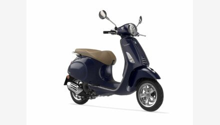 2017 Vespa Primavera 150 for sale 200883248