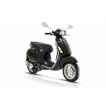 2017 Vespa Sprint 150 for sale 200770148
