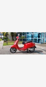 2017 Vespa Sprint 50 for sale 200771553