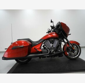 2017 Victory Cross Country for sale 200697266