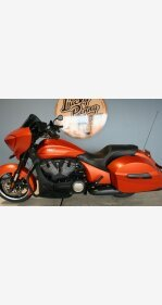 2017 Victory Cross Country for sale 200877374