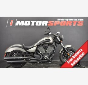 2017 Victory Gunner for sale 200699237