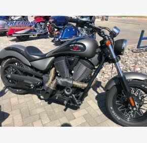 2017 Victory Gunner for sale 200947130