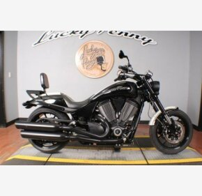 2017 Victory Hammer S for sale 200784280