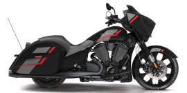 2017 Victory Magnum Base specifications