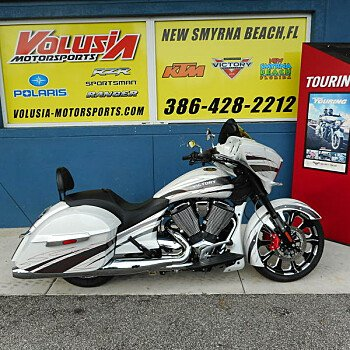 2017 Victory Magnum for sale 200816464