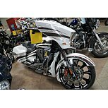 2017 Victory Magnum X1 ABS for sale 200817605
