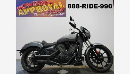 2017 Victory Octane for sale 200624552