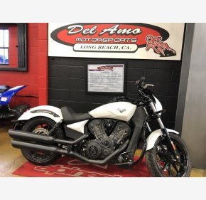 2017 Victory Octane for sale 200725267