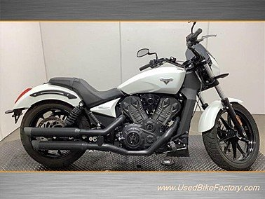2017 Victory Octane for sale 200913144