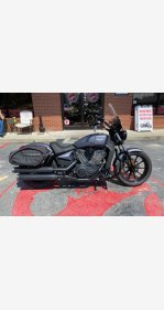 2017 Victory Octane for sale 200914340