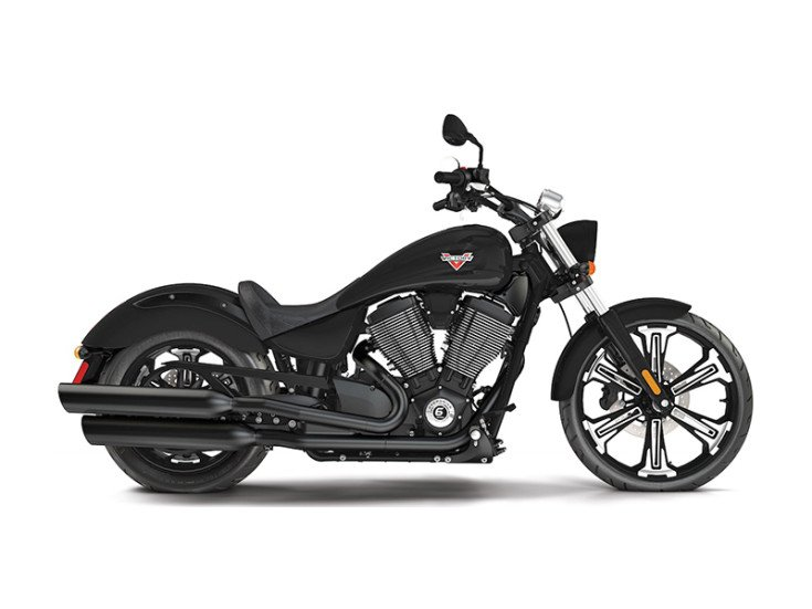 2017 Victory Vegas 8-Ball specifications